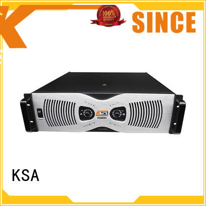 KSA home amplifier professional for lcd