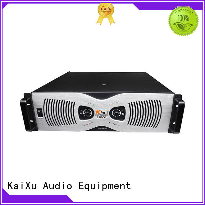 KSA transistor amplifier best supplier for classroom