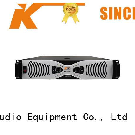 class best home audio amplifier professional for speaker