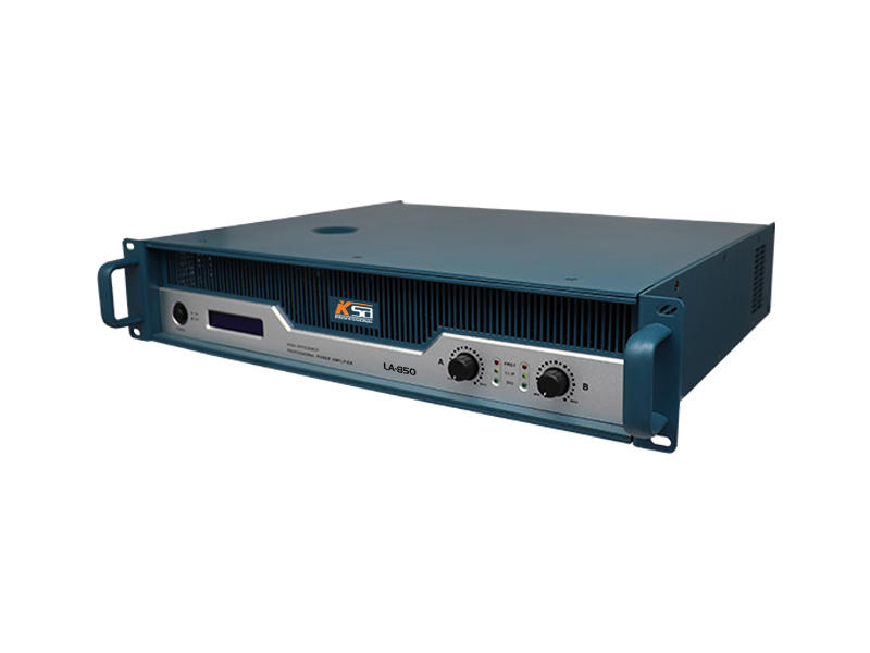 KSA stereo power amplifier suppliers for sale-2