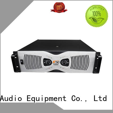 KaiXu lcd subwoofer power amplifier class multimedia