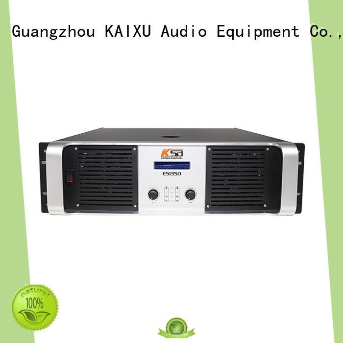 KSA china amplifier inquire now bulk production