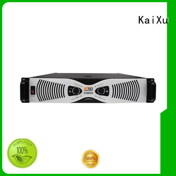 KaiXu circuit best home stereo amplifier high quality for multimedia