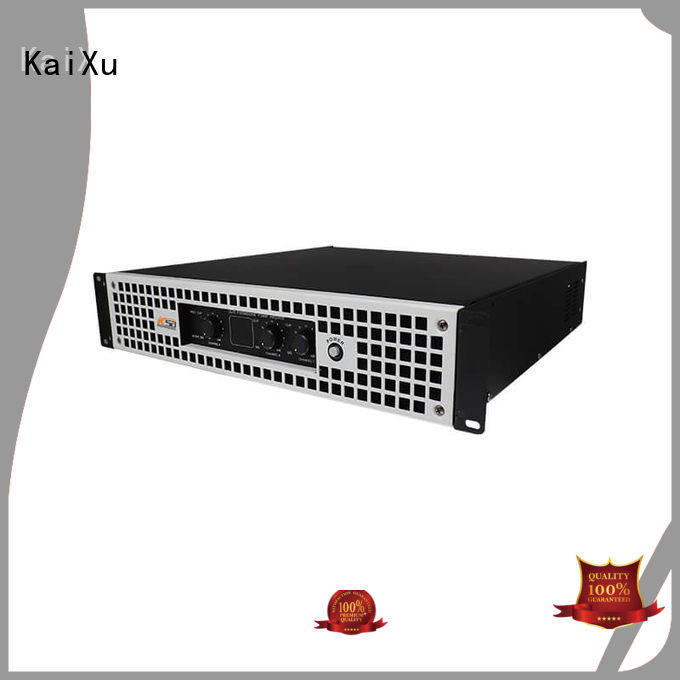 stabile amplifier class home stereo amplifiers for sale KaiXu Brand company