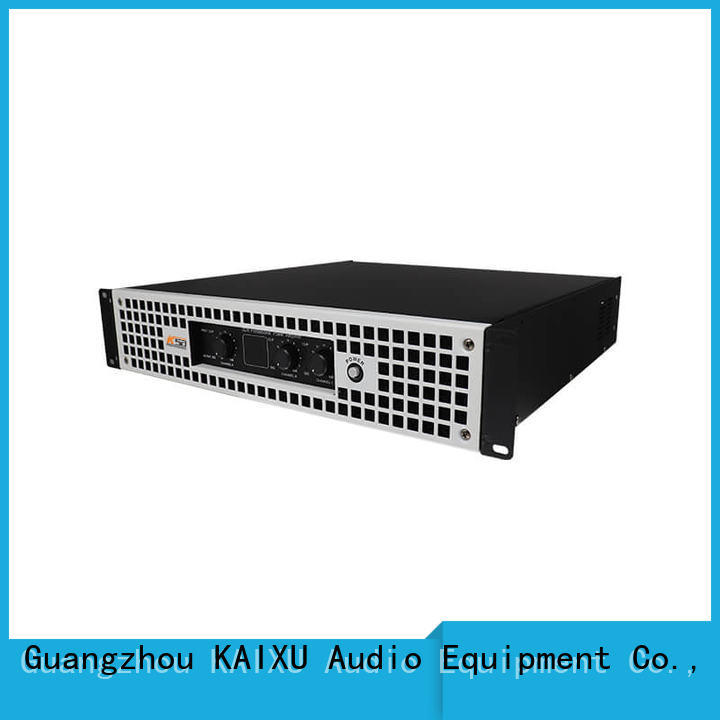 KSA power amplifier professional factory direct supply bulk buy