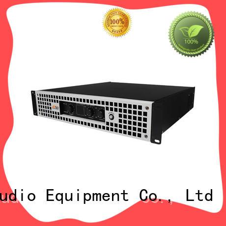 KaiXu amplifier best pro audio amplifiers amplifier for night club