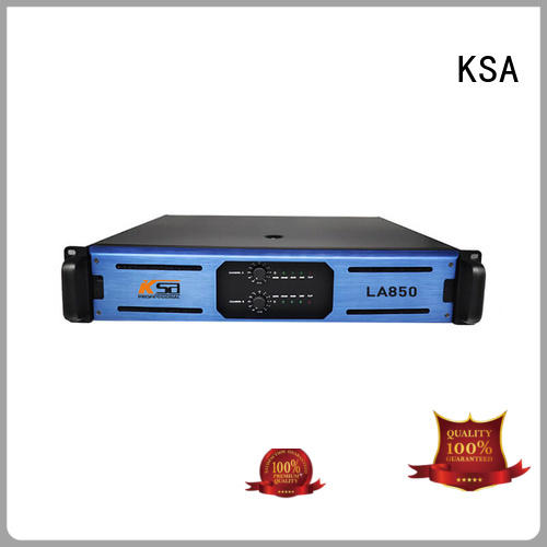 best price home stereo power amplifier energy-saving for night club
