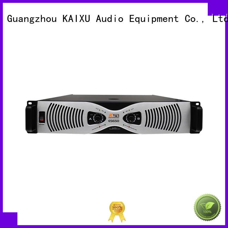 home theatre amplifier for speaker KaiXu