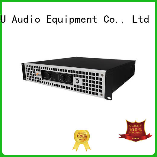 hot selling compact amplifier home wholesale for club