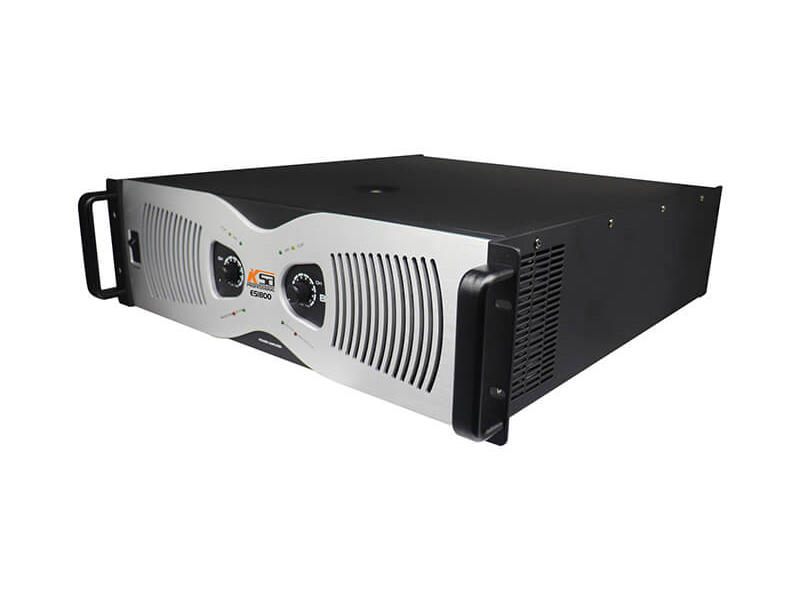 KSA channel class e power amplifier strong for classroom-2