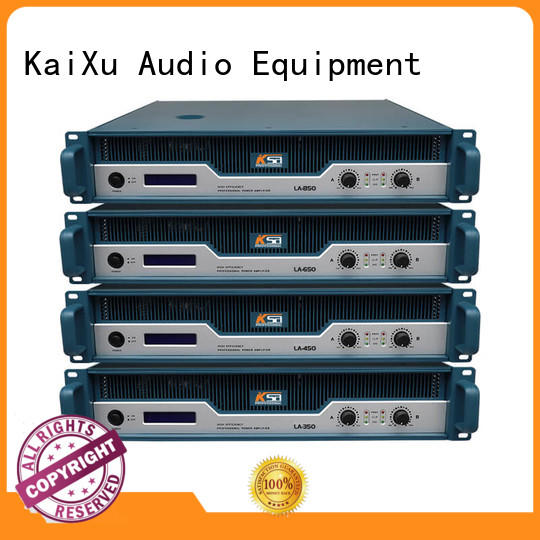 KSA high-quality best power amplifier for home theater at discount for club