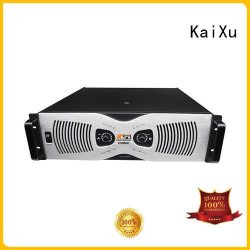 amplifier lcd offer transistor amplifier KaiXu Brand company