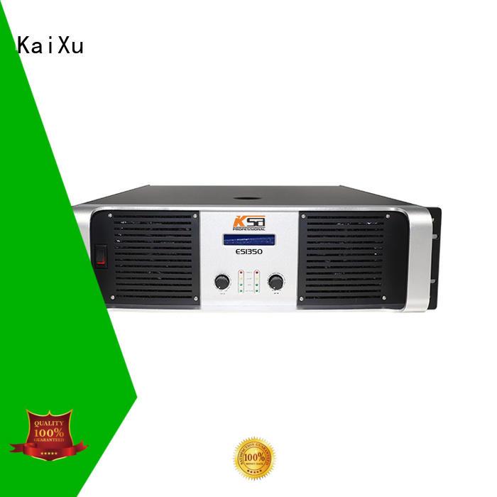 stereo speaker amplifier high quality for speaker