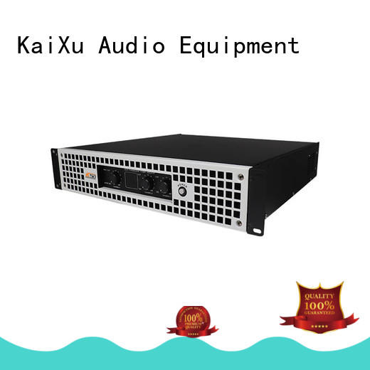 professional audio system amplifier now for speaker