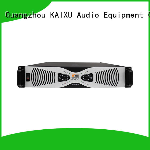 KSA speaker amplifier factory bulk buy