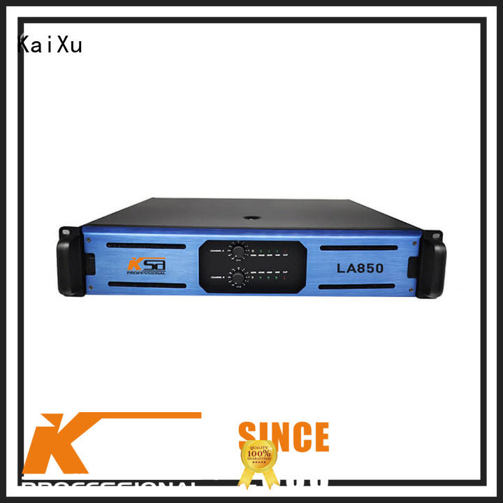 power the best power amplifier from for transformer KaiXu
