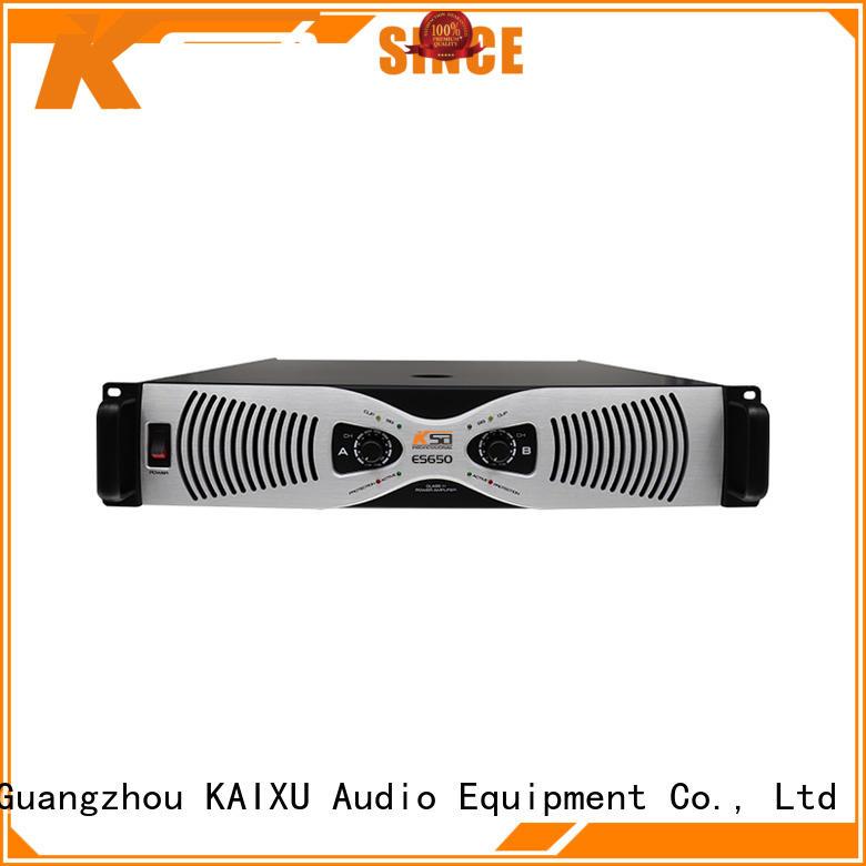 ksa transistor amplifier cheapest price for classroom KaiXu