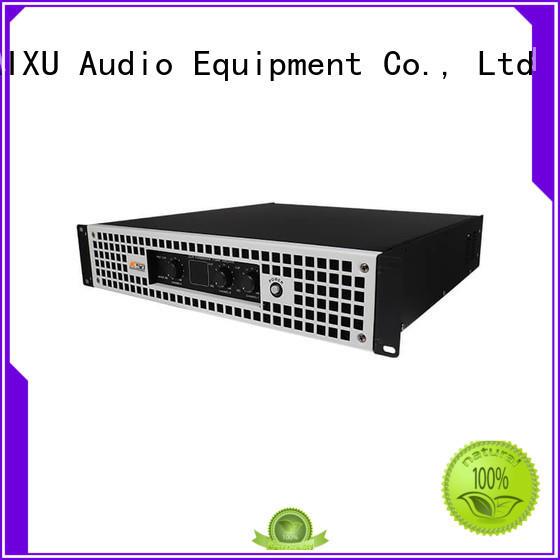 professional compact amplifier home class subwoofer KaiXu
