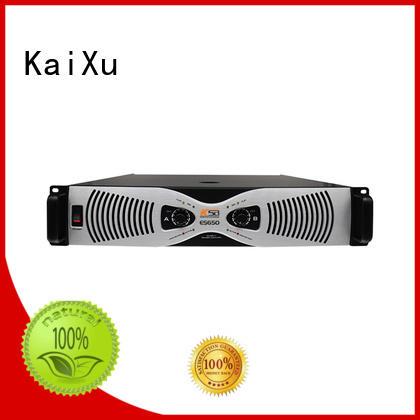 circuit class e power amplifier for speaker