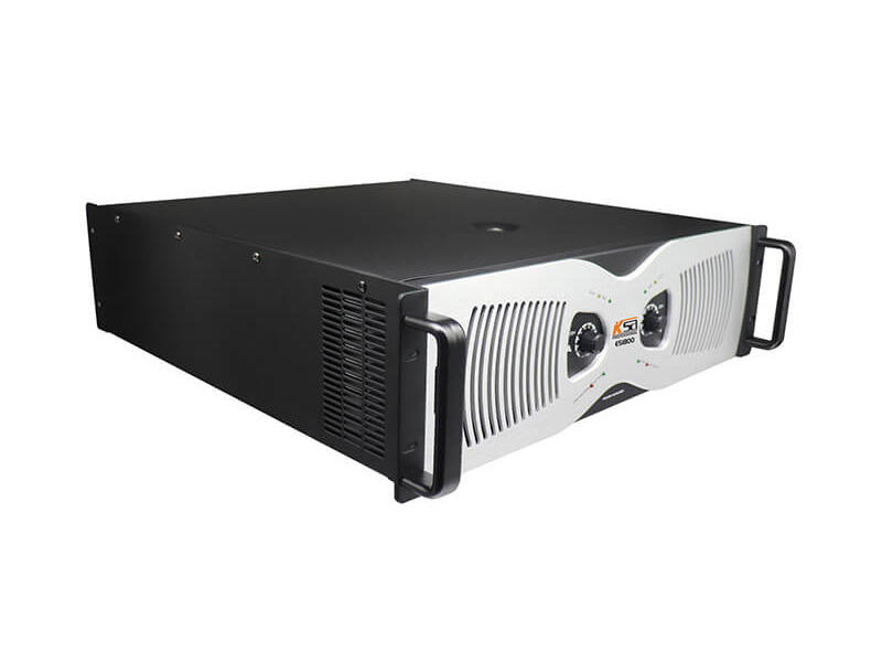 KSA channel class e power amplifier strong for classroom-3