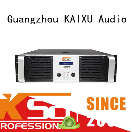 performance speaker amplifier professional for classroom