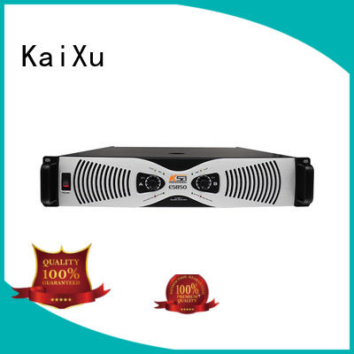 8ohms home theatre amplifier high quality for classroom