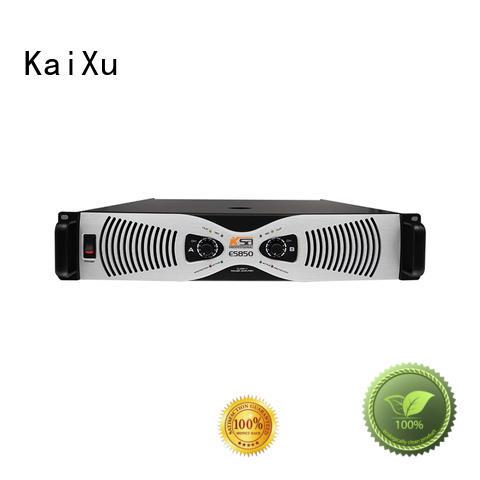 ksa home amplifier for speaker KaiXu