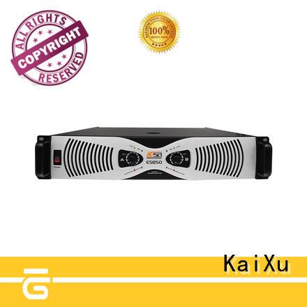 ksa home power amplifier professional for speaker KaiXu