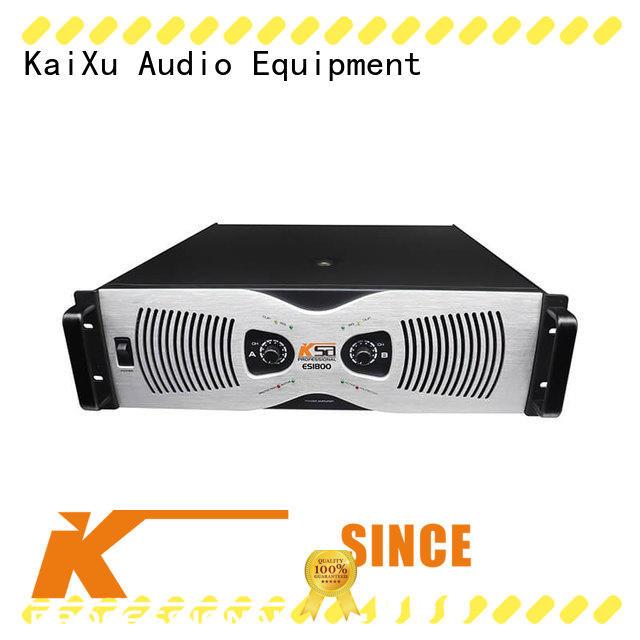 popular best dj amplifier factory direct supply bulk production