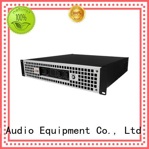 KSA quality power precision amp supplier for sale