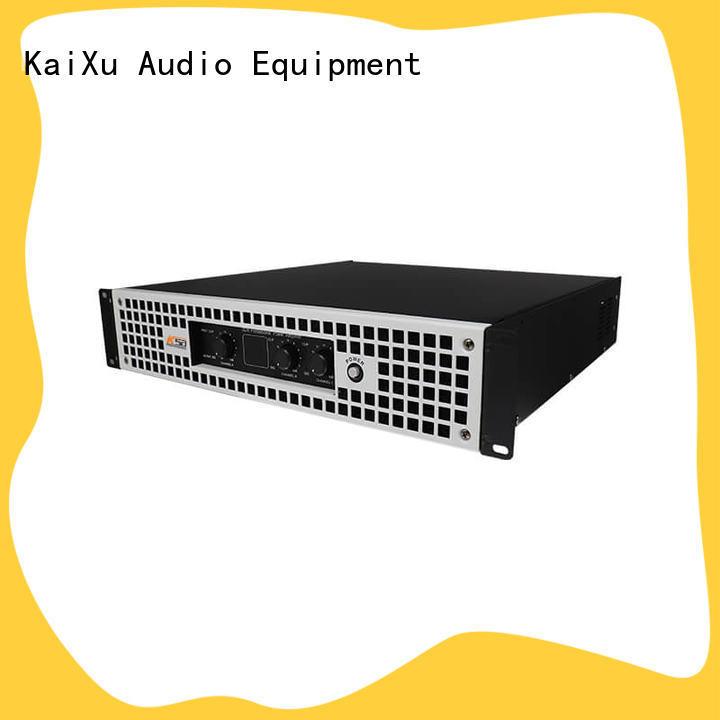 KSA dj amp supplier for ktv