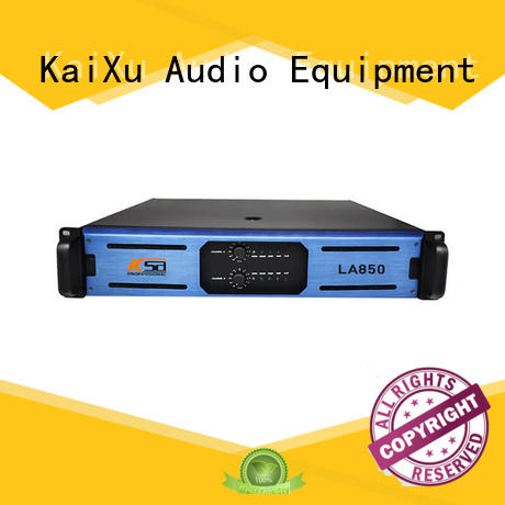 KSA best price home stereo power amplifier bulk production for night club