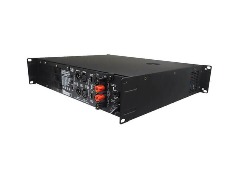 KSA precision power amplifier directly sale-2