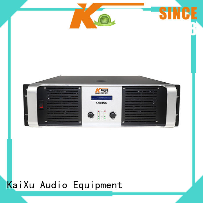 durable transistor power amplifier factory for lcd