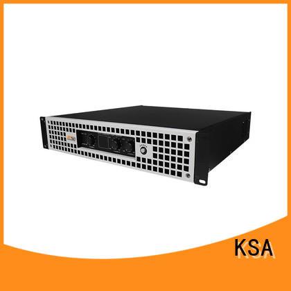 KSA high quality amplifier class h suppliers bulk buy