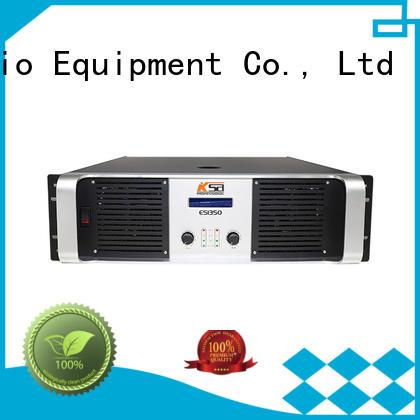 KaiXu circuit best home audio amplifier power for classroom