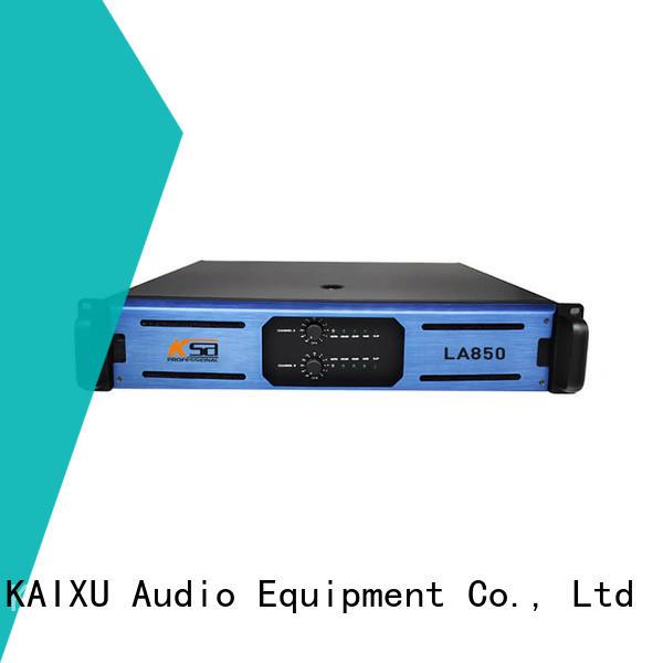 factory price best audio amplifier supplier bulk buy