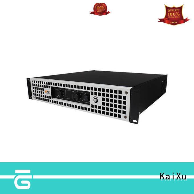 room compact amplifier home class bulk production KaiXu