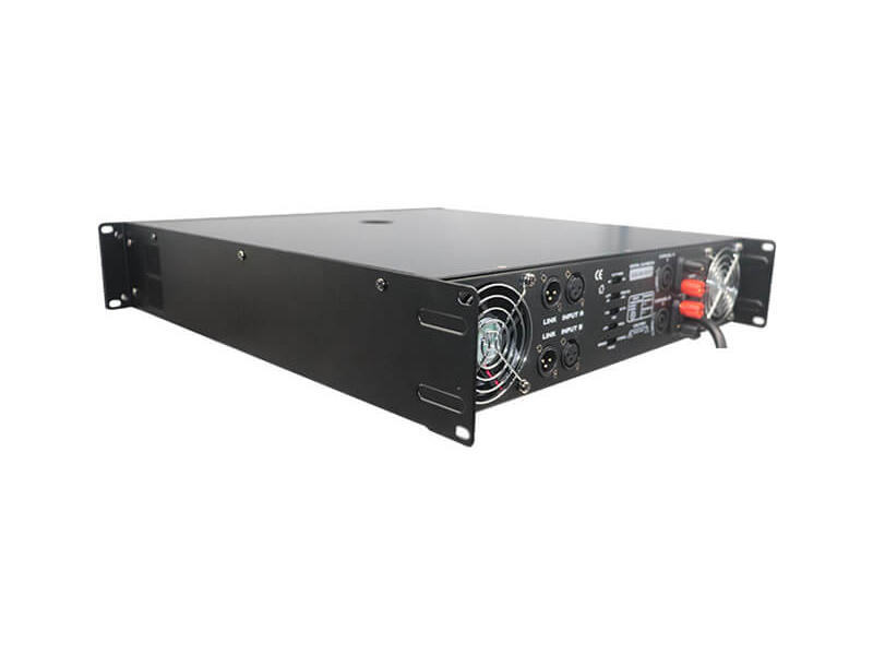 KSA new amplifier pa series for bar-3