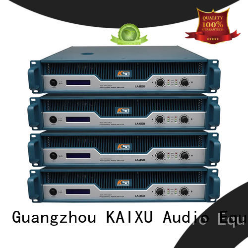 class best audio amplifier at discount for bar KaiXu