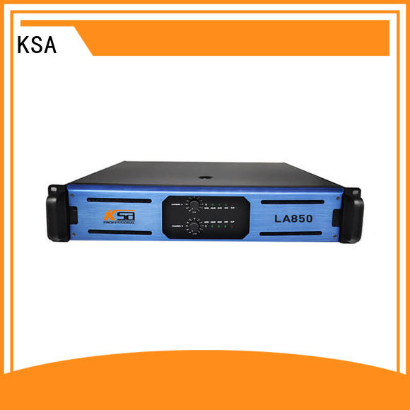 KSA promotional amplifier pa inquire now for promotion