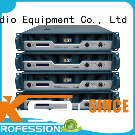 KSA studio amplifier wholesale for ktv