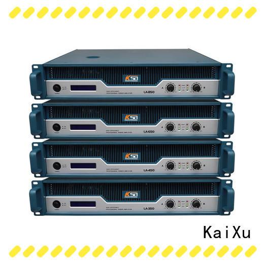 toshiba dj power amplifier class for ktv KaiXu