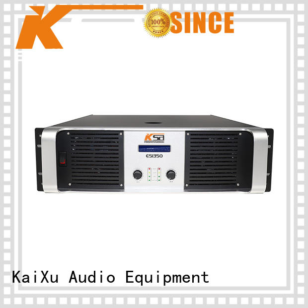 multimedia transistor amplifier high quality for classroom
