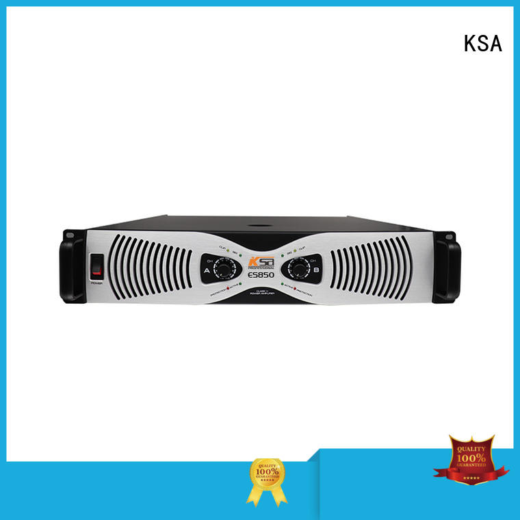 effiency home theatre amplifier for lcd