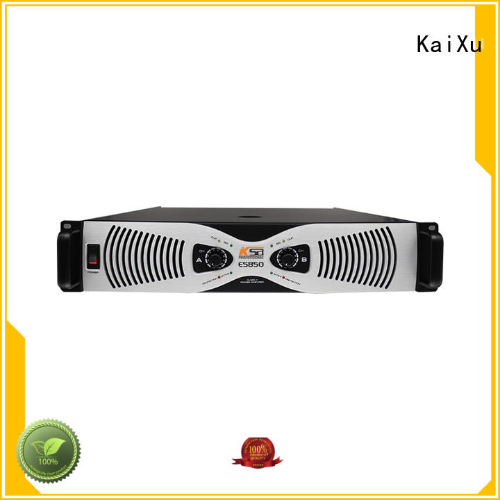 ksa home theatre amplifier for classroom
