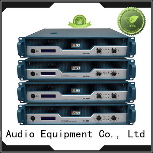 cheap stereo audio amplifier bulk production for night club