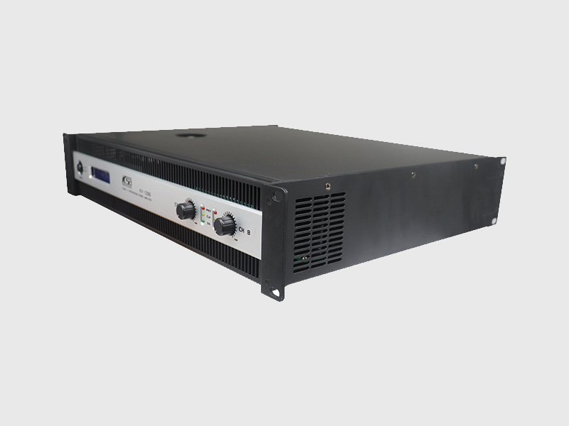 KSA practical precision power amplifier factory direct supply for night club-5