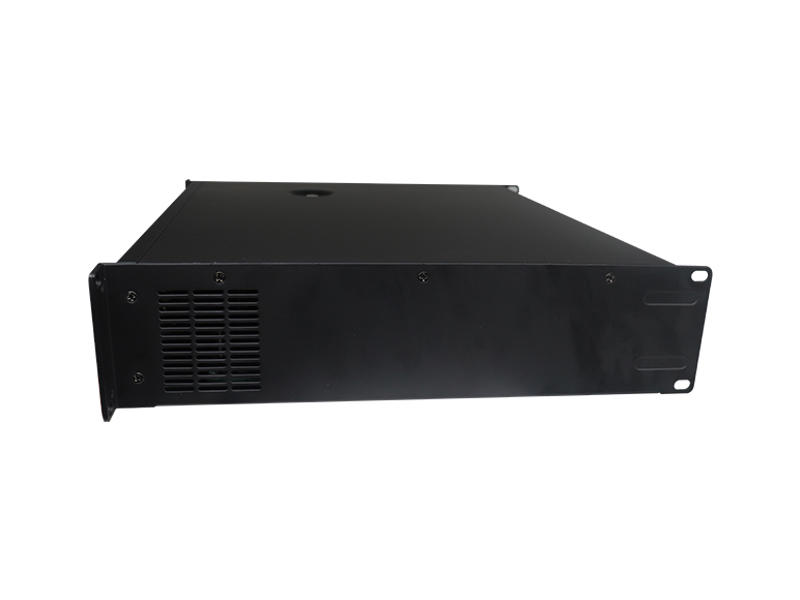 KSA practical precision power amplifier factory direct supply for night club-3